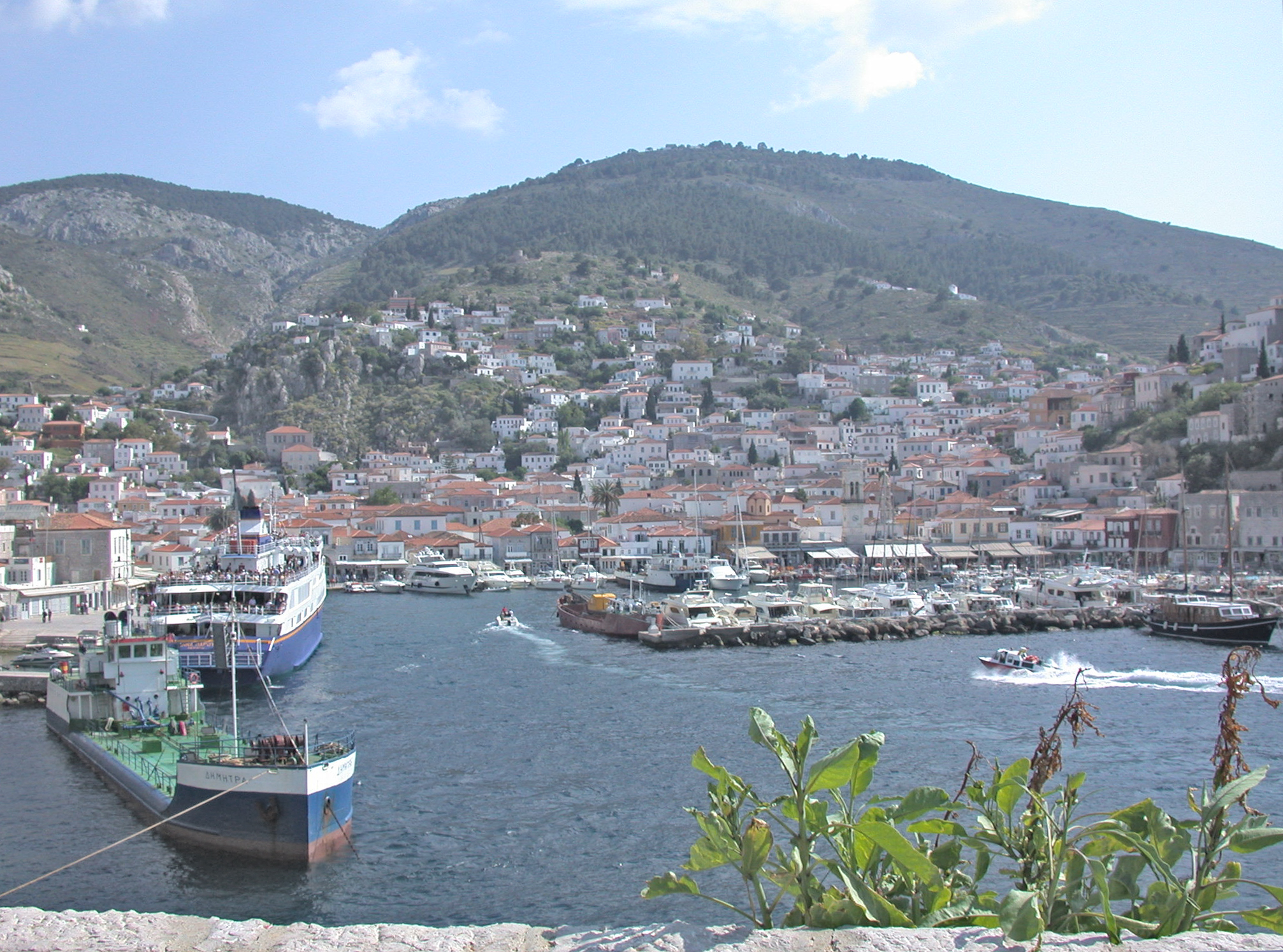 Hydra, Greece