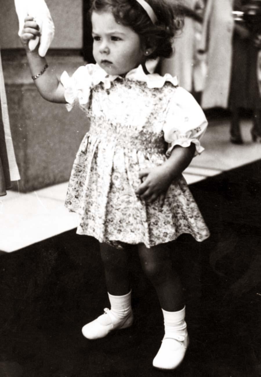 Princess Farial Of Egypt Wikipedia