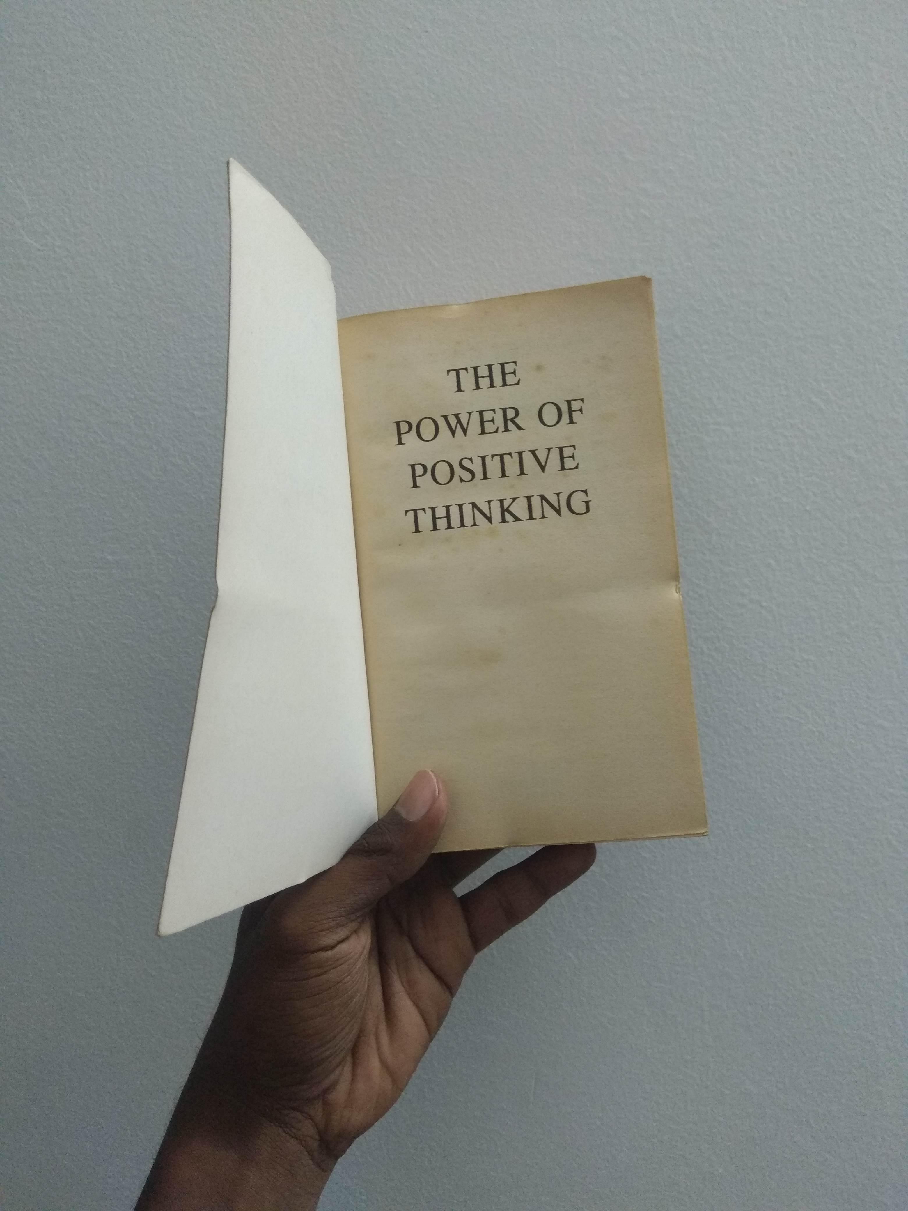 File The Power Of Postive Thinking