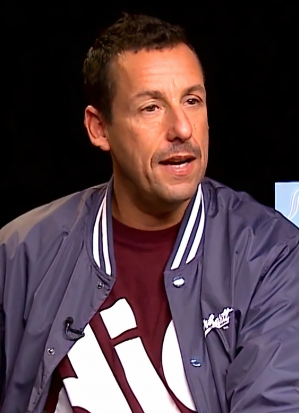 Adam Sandler - Wikipedia