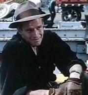 Screenshot of Charlton Heston from the trailer...