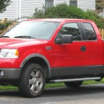 Ford F Series Eleventh Generation Wikipedia