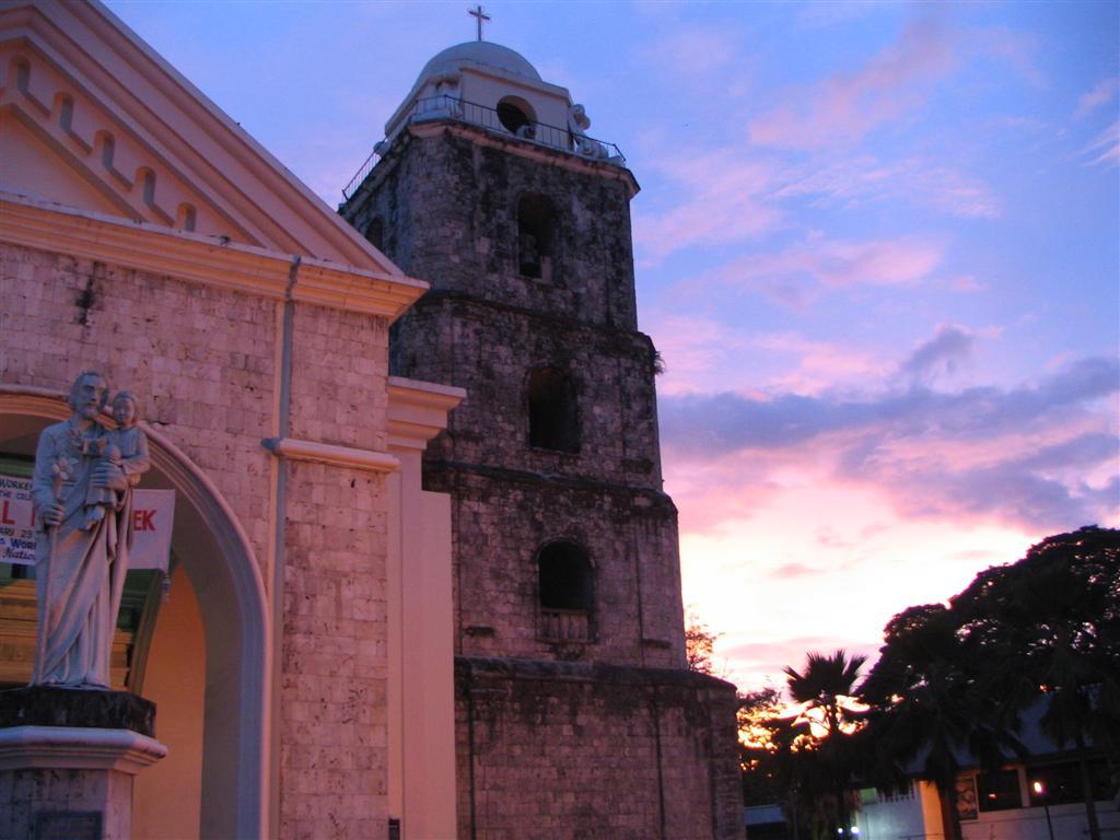 Roman Catholic Diocese Of Tagbilaran