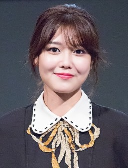 """(160615) Sooyoung at """"38 Police Squad"""" Screening"""