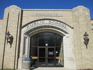 Onalaska High School Wisconsin Wikipedia