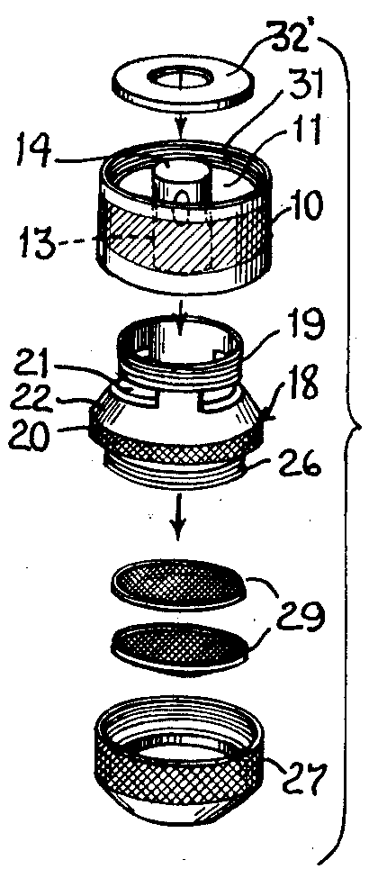 faucet aerator wikiwand