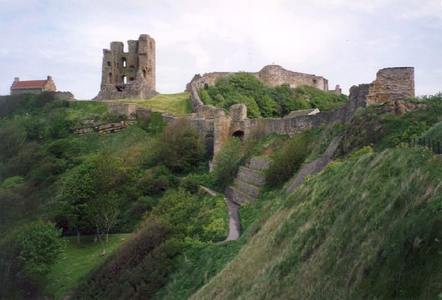 File:Scarborough Castle 3.jpg