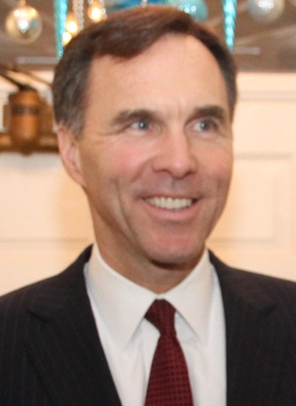 Bill Morneau - Wikipedia