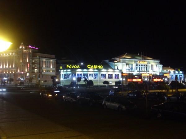 Casino da Póvoa - Wikipedia