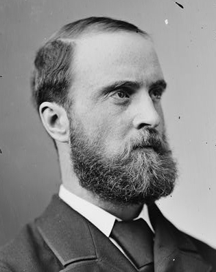 Charles Stewart Parnell (1846-1891) - Wikicommons