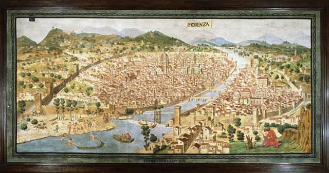 Firenze, pianta della catena.jpg