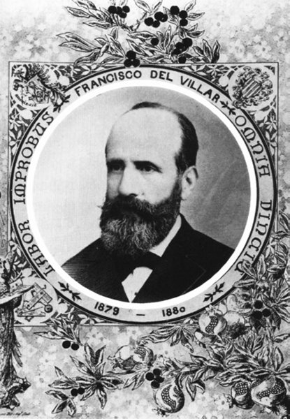 File:Francisco del Villar.jpg