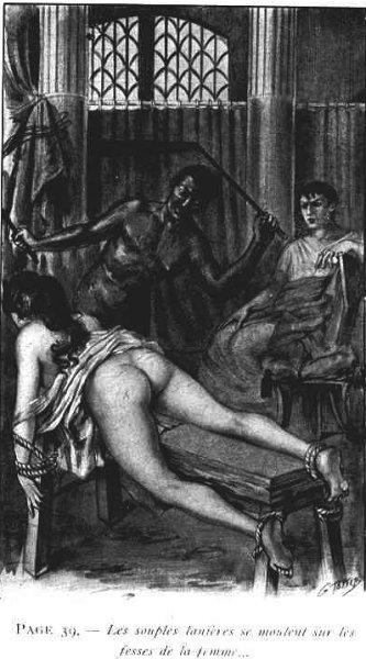 Image of S/M sexuality Français : Page 39. Les...
