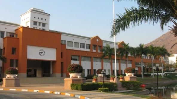 Cơ sở Hua Hin