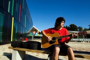 didattica della chitarra si evolve