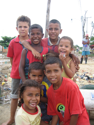 English: Colombia: Humanitarian Assistance to ...