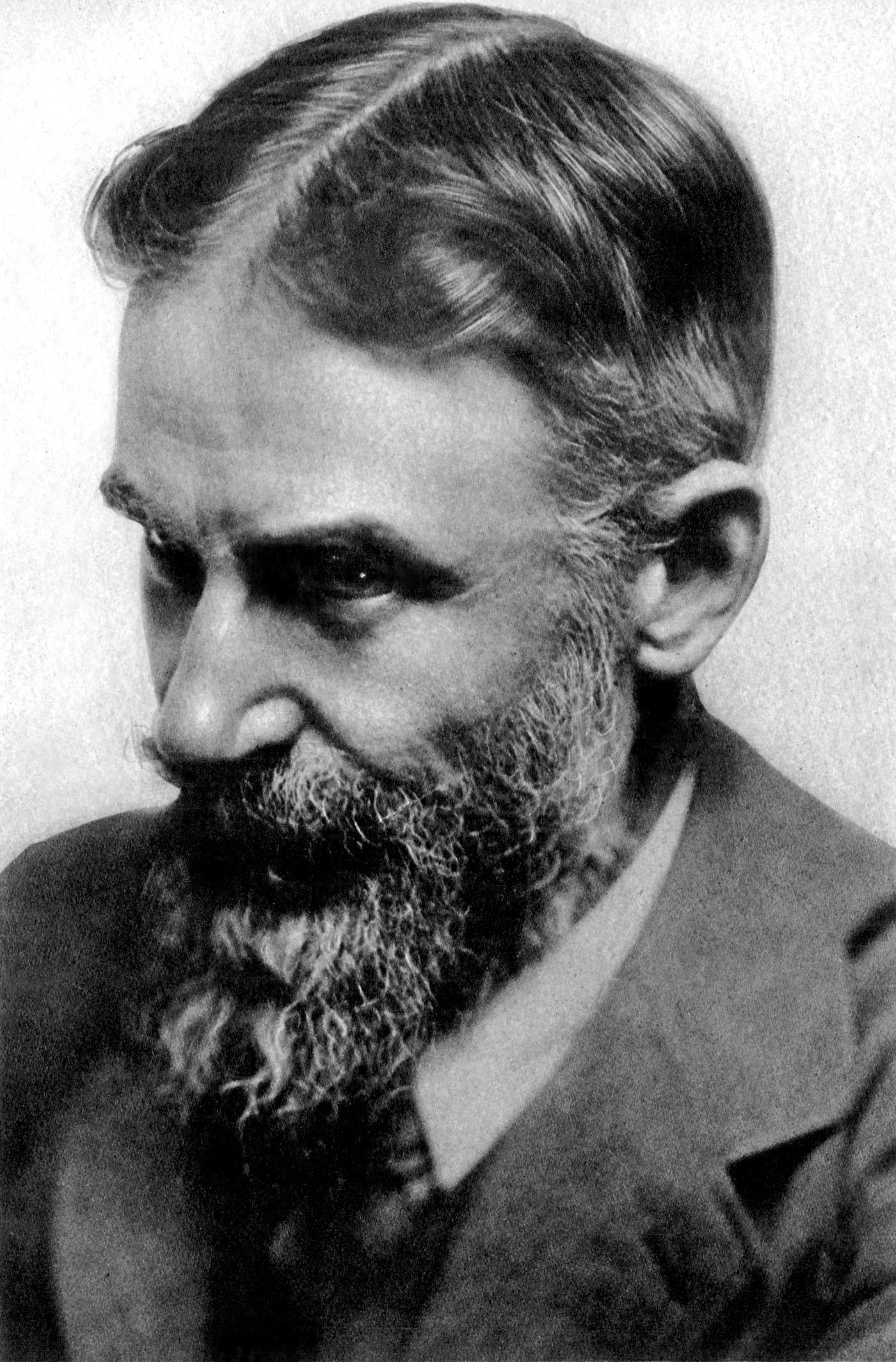 G.B. Shaw