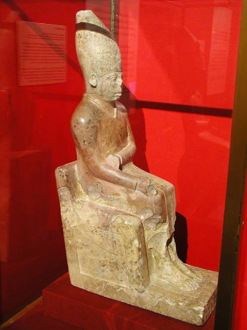 EgyptologyOld Kingdom Monuments Organized By Ruler