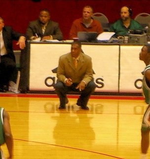 Mike Davis Basketball Coach Wikipedia