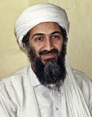 Osama bin Laden interviewed for Daily Pakistan...