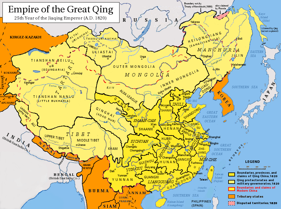 File:Qing Dynasty 1820.png - Wikipedia, the free encyclopedia