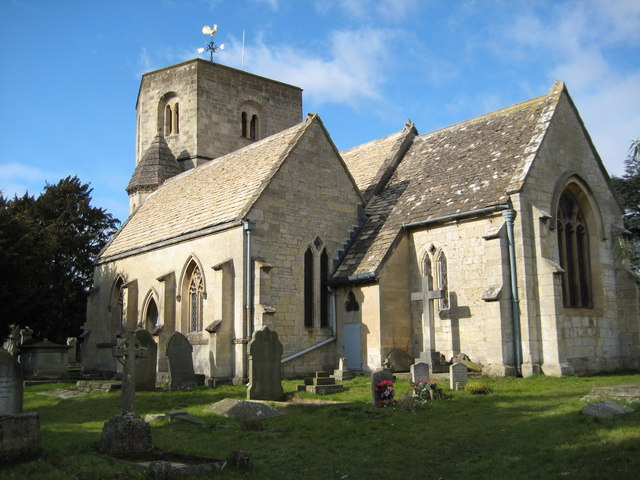 Swindon Village Church