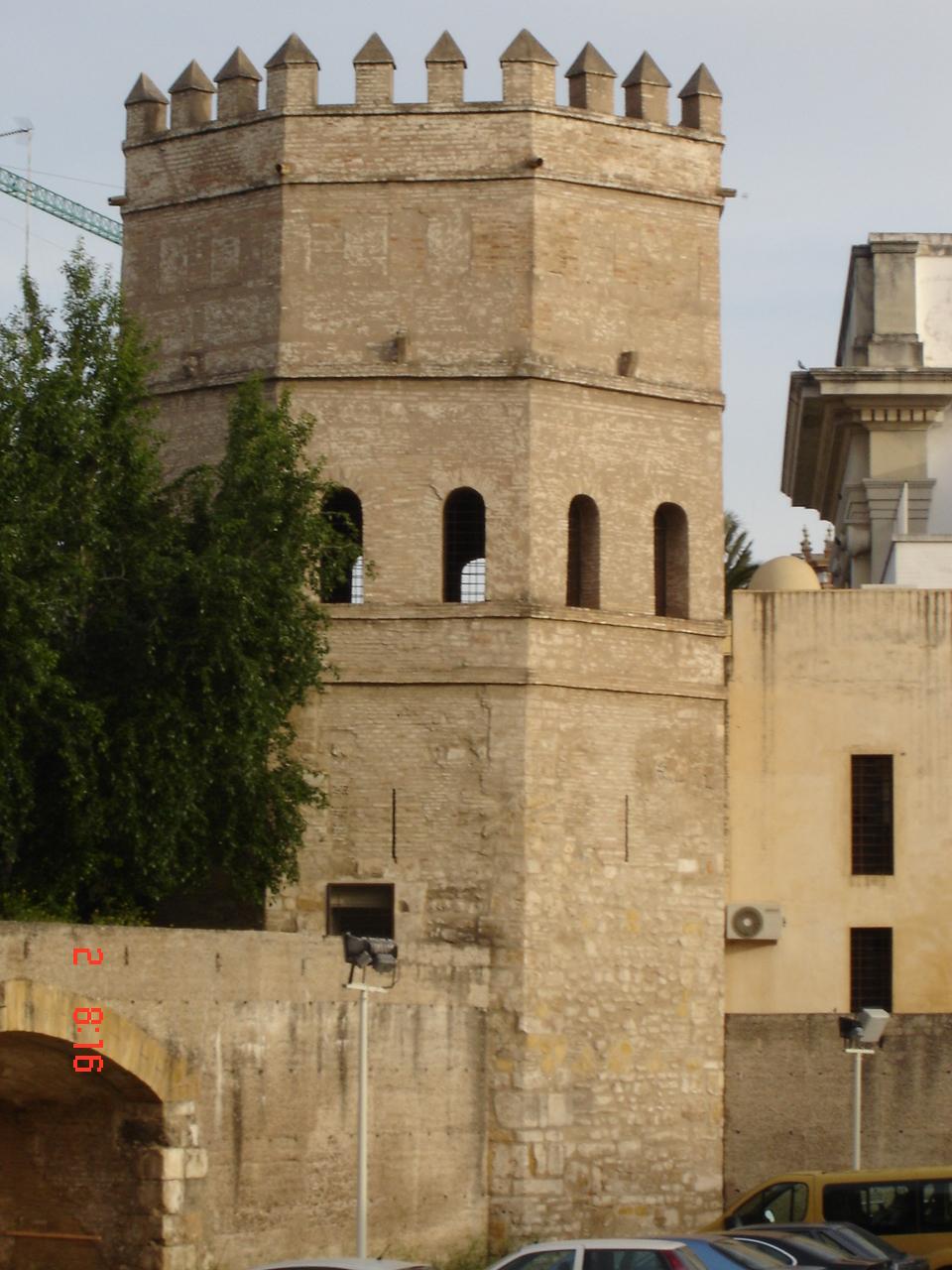 Torre De La Plata Wikipedia La Enciclopedia Libre