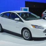 Ford Focus Electric Wikipedia