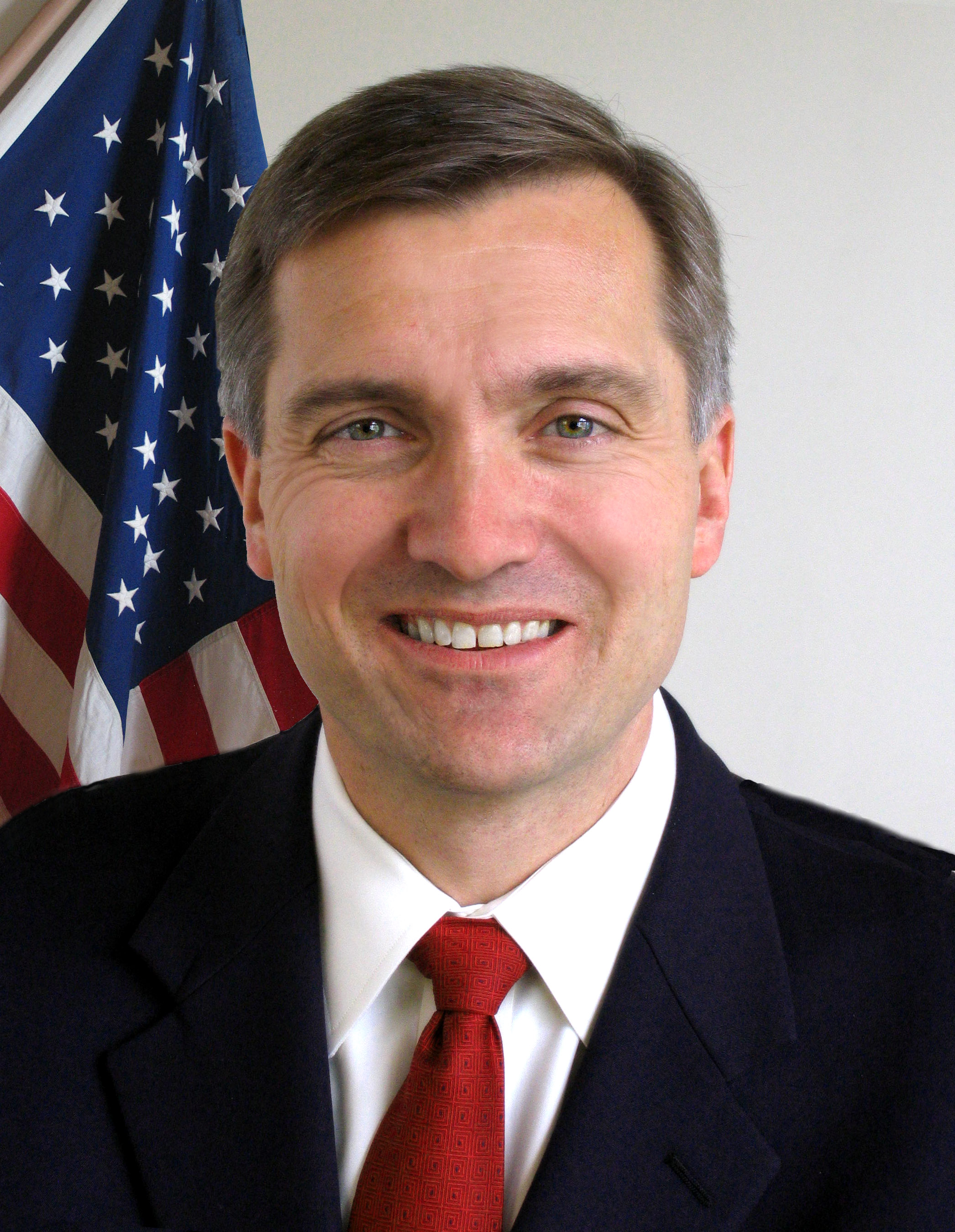 Utah Rep. Jim Matheson
