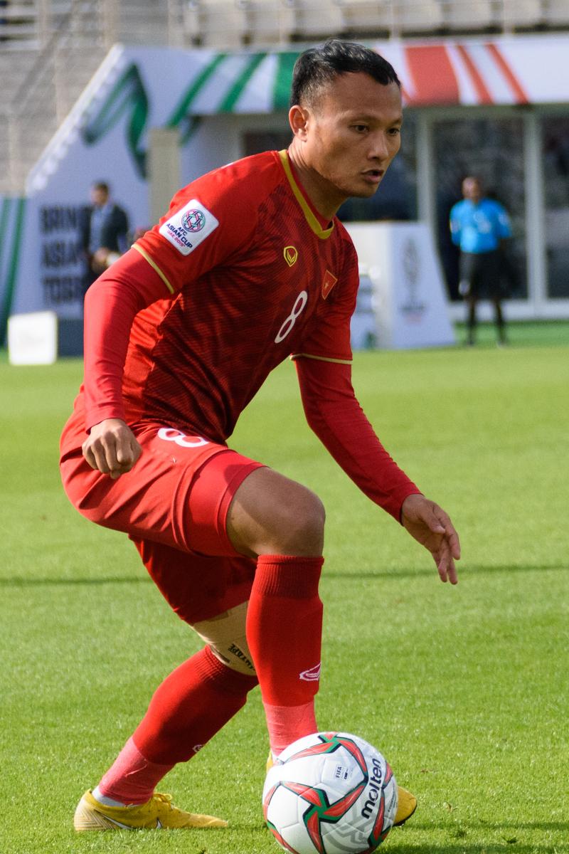 Nguyễn Trọng Hoàng – Wikipedia tiếng Việt