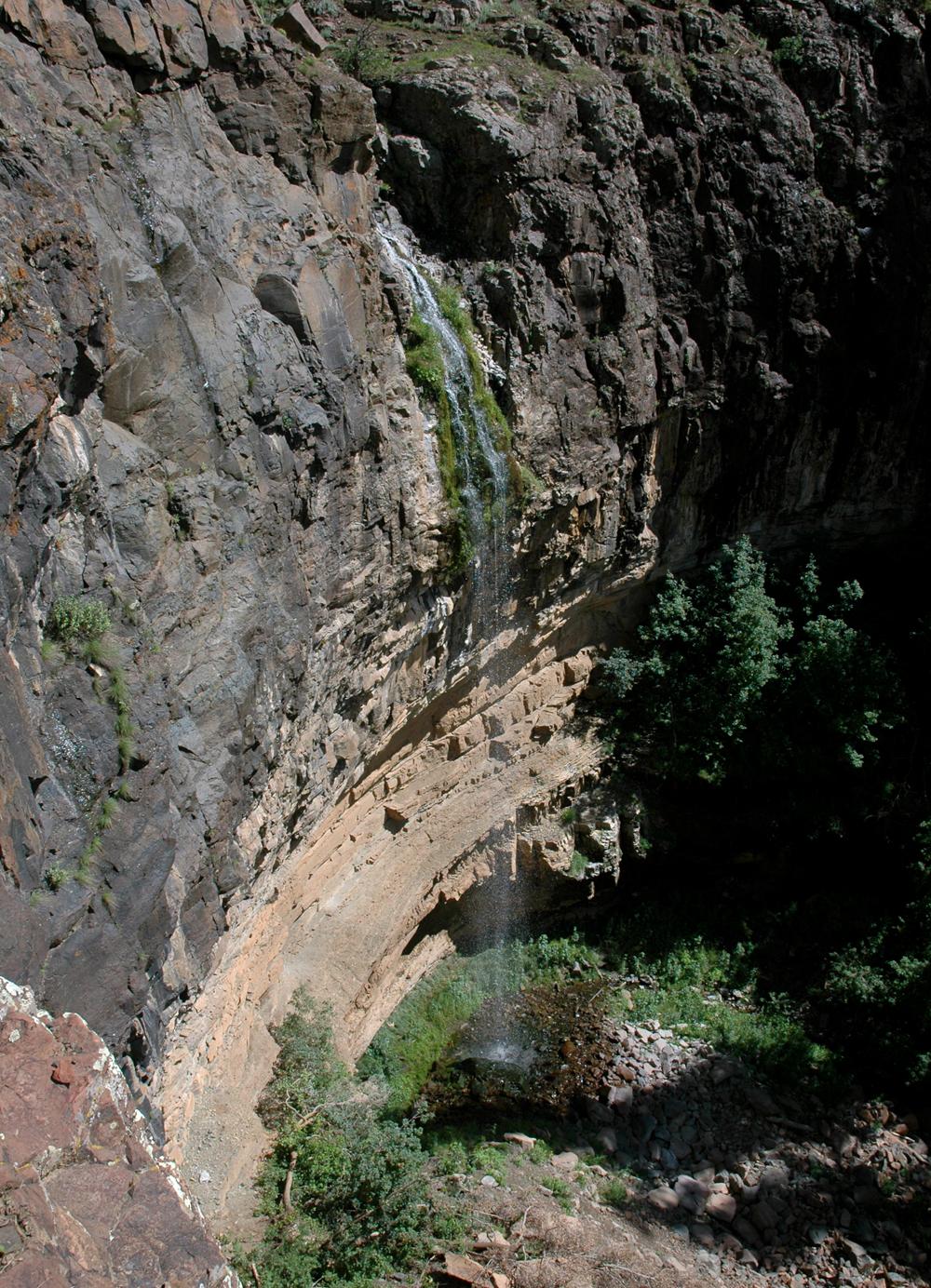 Workman Creek Wikipedia