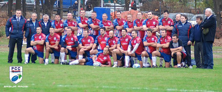 Rugby Union In Serbia Wikipedia