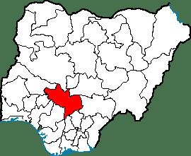Kogi State Nigeria