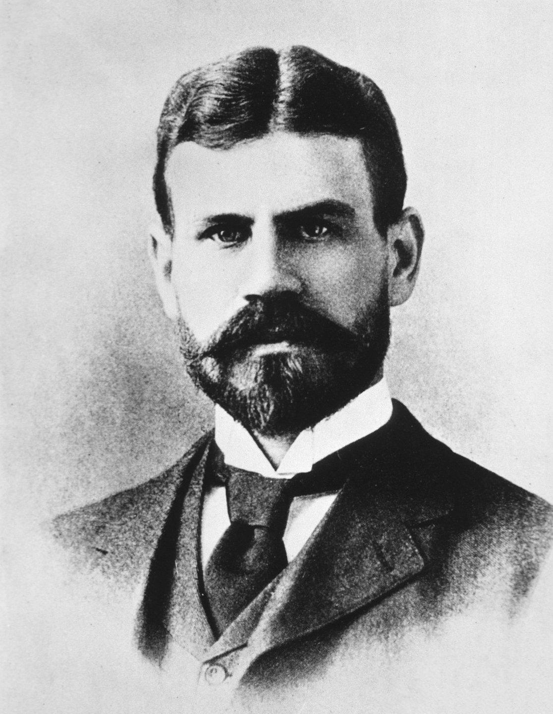 Jesse William Lazear Wikipdia