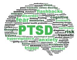 Posttraumatiskt stressyndrom – Wikipedia
