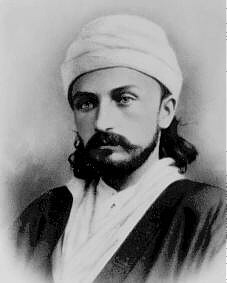 'Abdu'l-Bahá || 1868