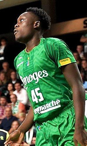Sekou Doumbouya Wikipedia