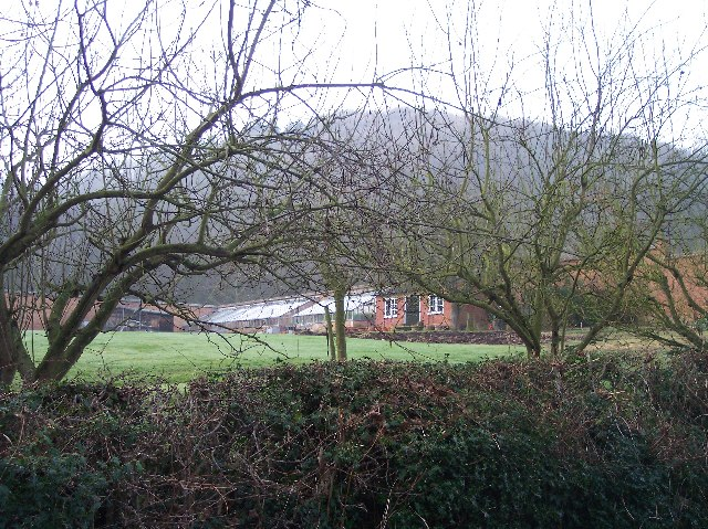 File:Walled Garden, Little Malvern Court - geograph.org.uk - 111342.jpg