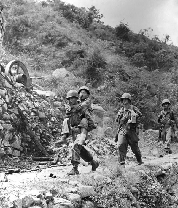 Korean communists