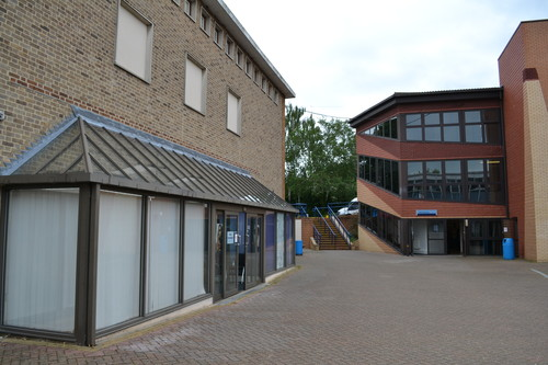 Banbury And Bicester College Wikipedia