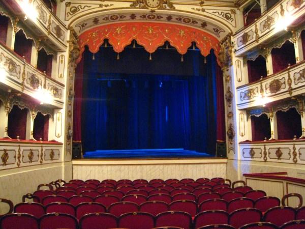 Teatro Giuseppe Verdi - Wikiwand
