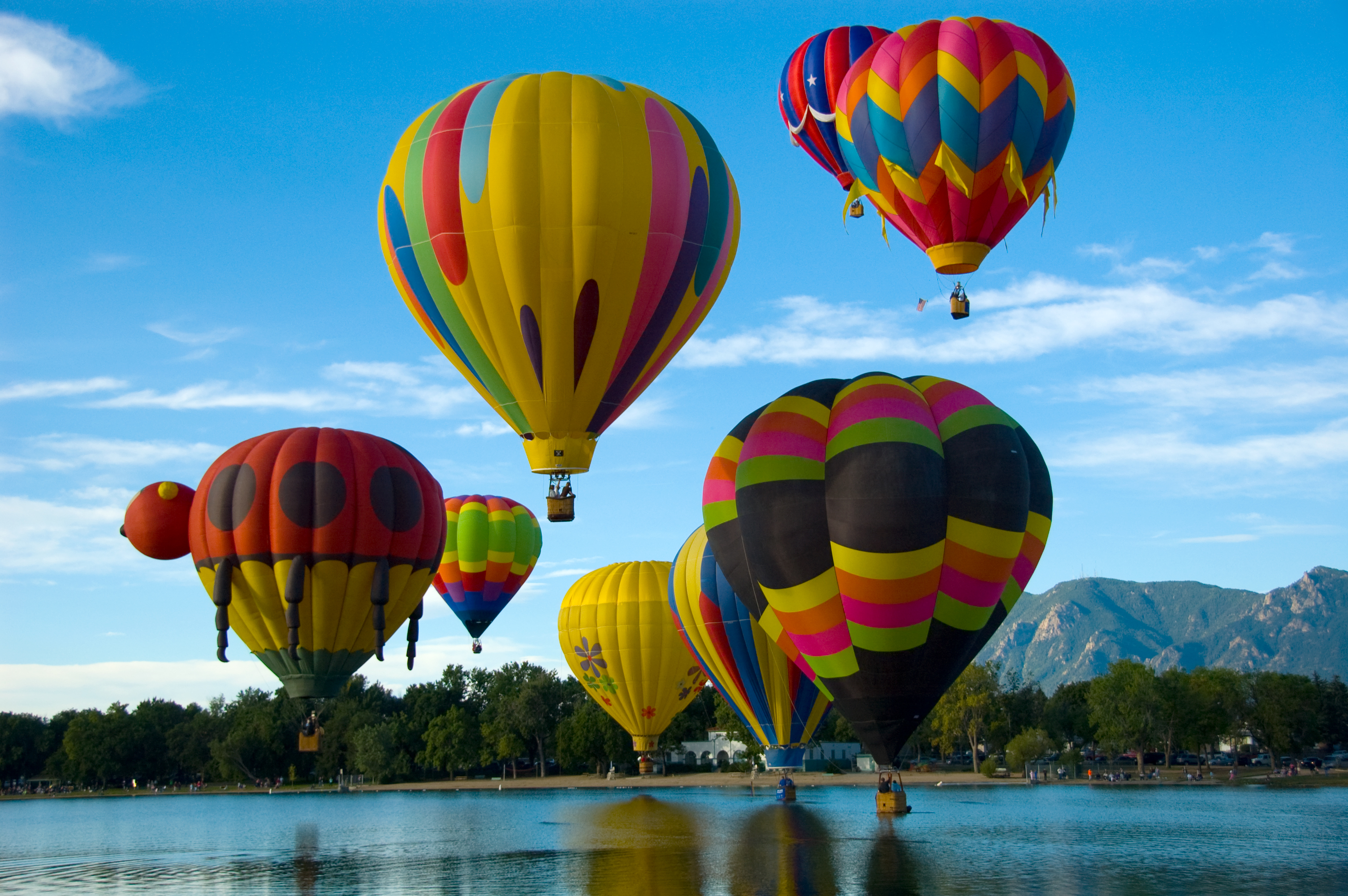 Image result for air balloons