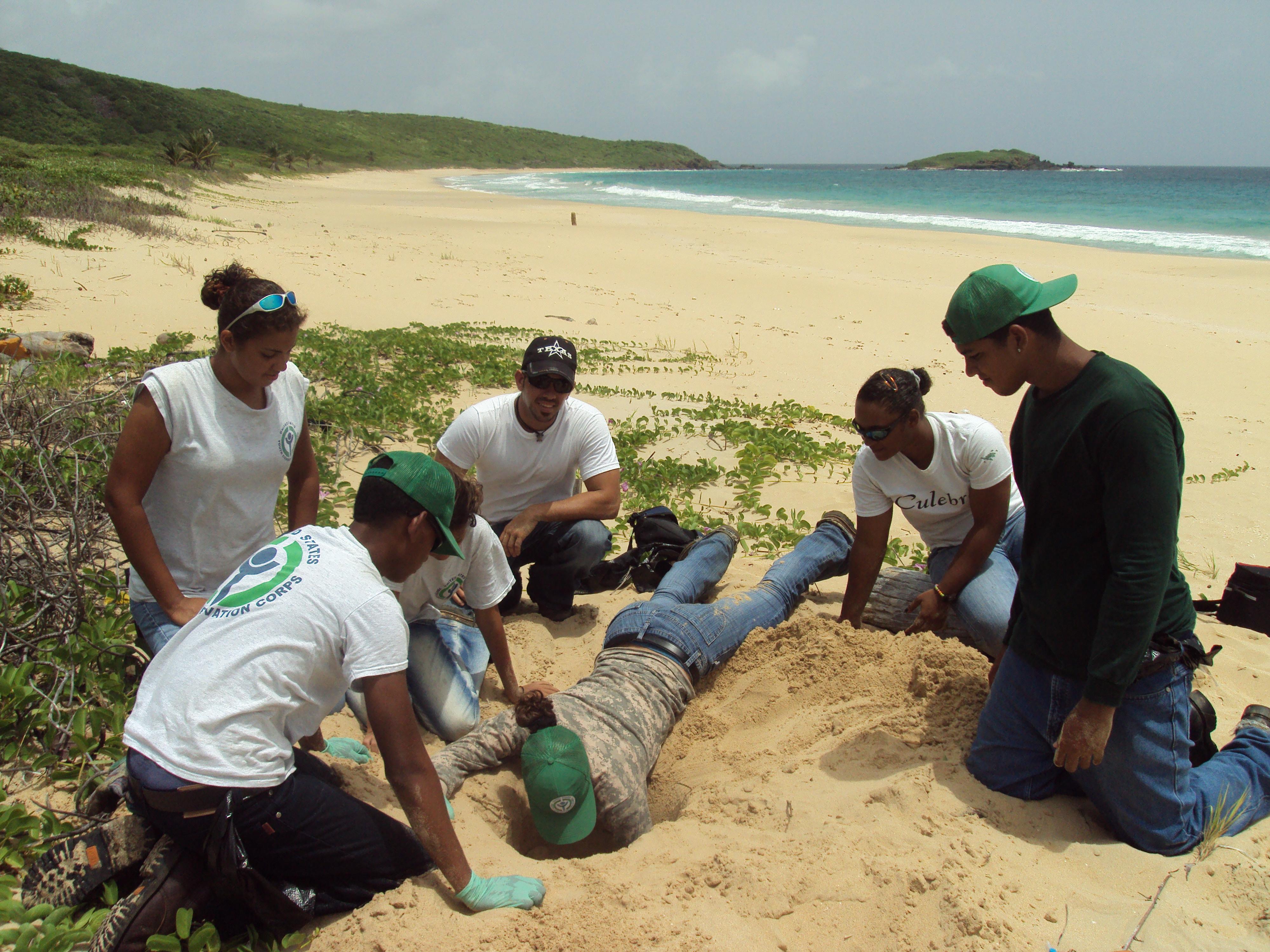 File Culebra Natl Wildlife Refuge Puerto Rico