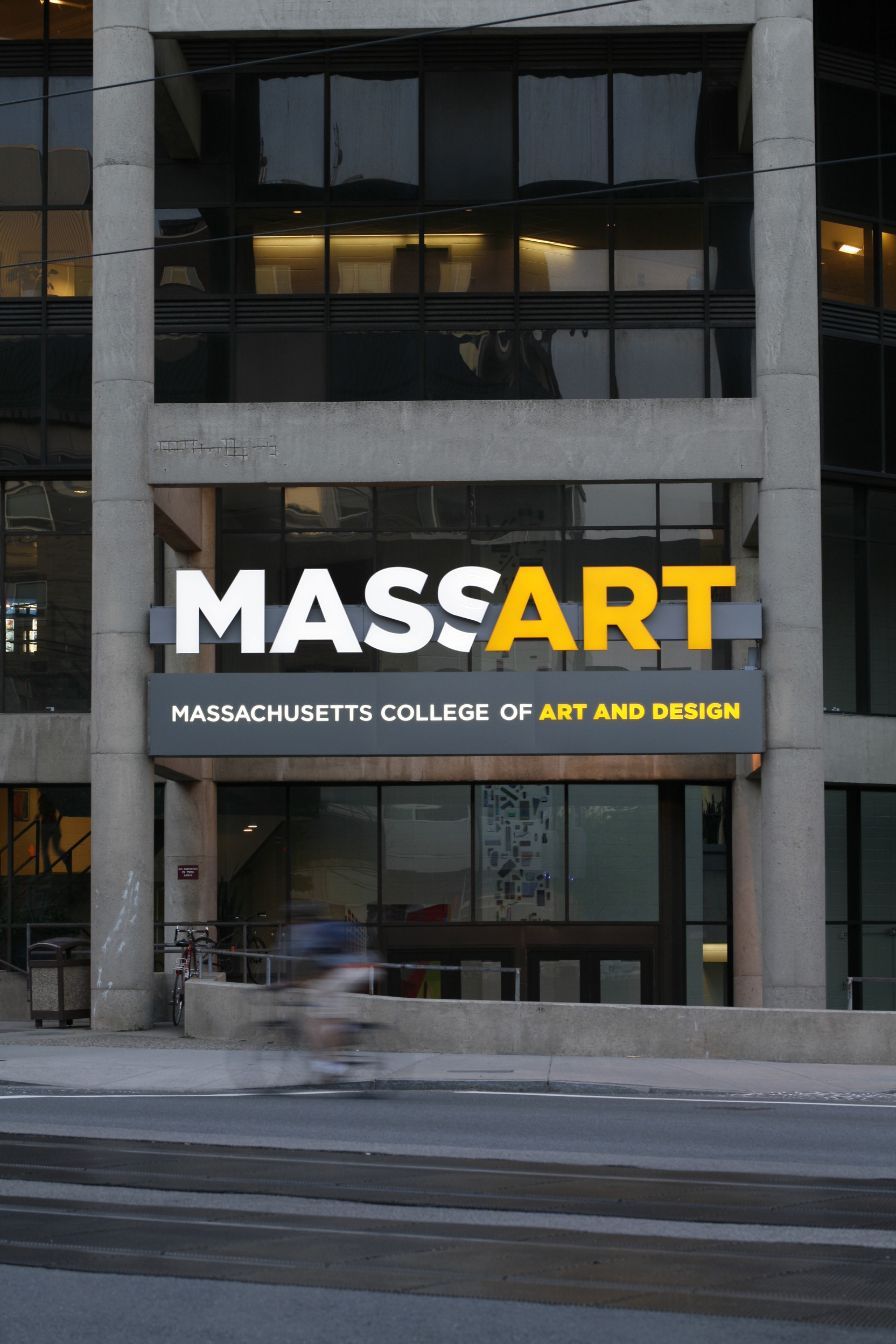 Massachusetts College of Art and Design Wikiwand