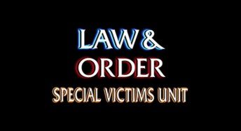 Law & Order SVU Graphic