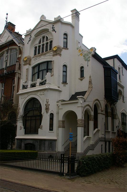 Zurenborg Wikipedia