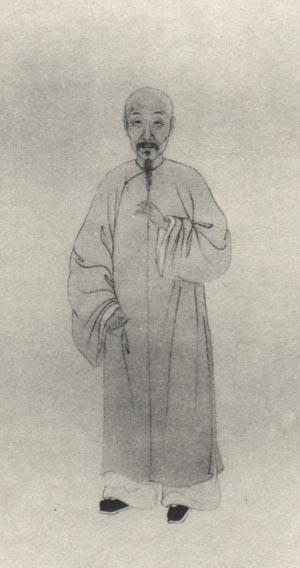 陳祖范 - Wikiwand