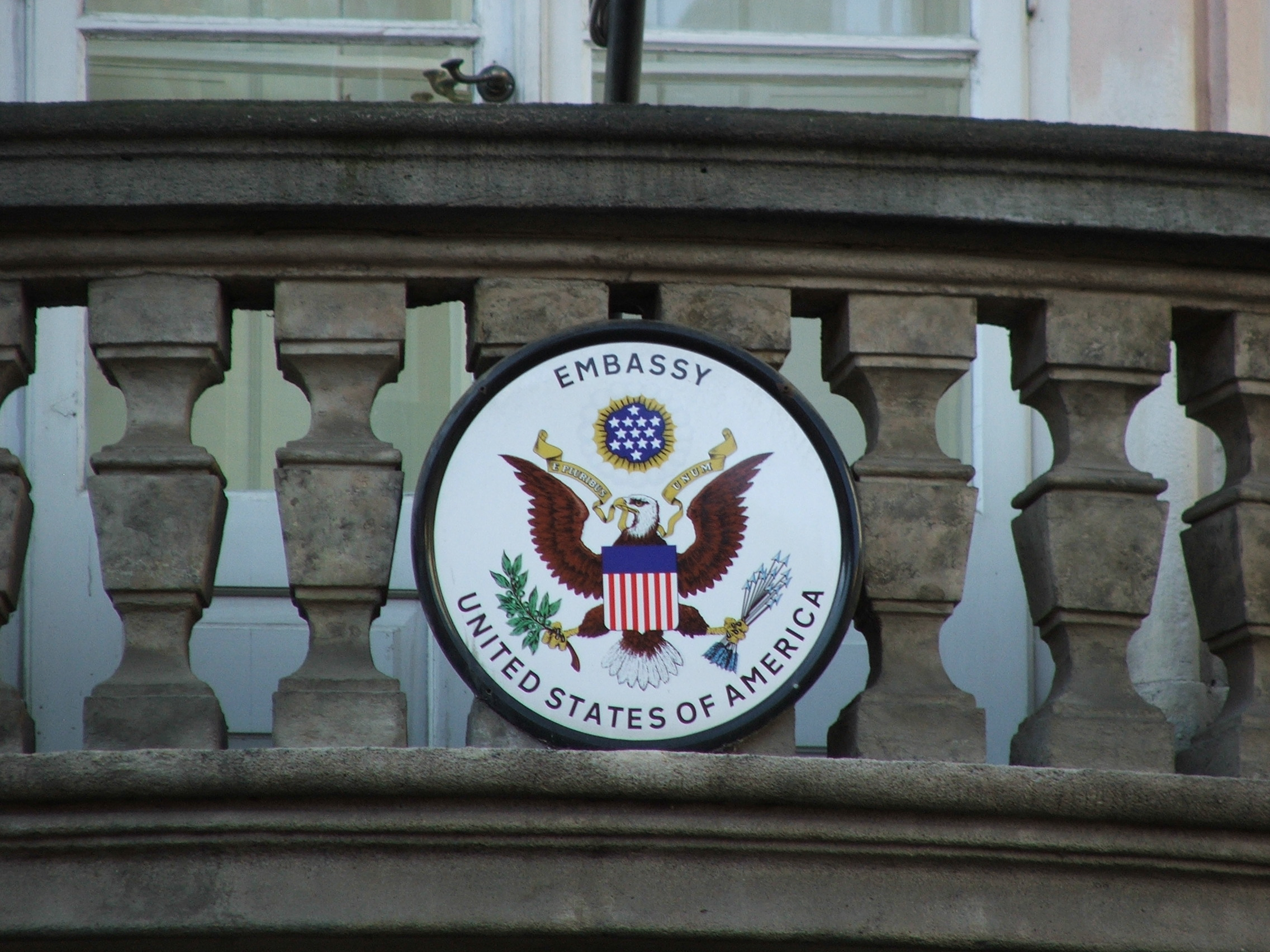 Image result for us embassy