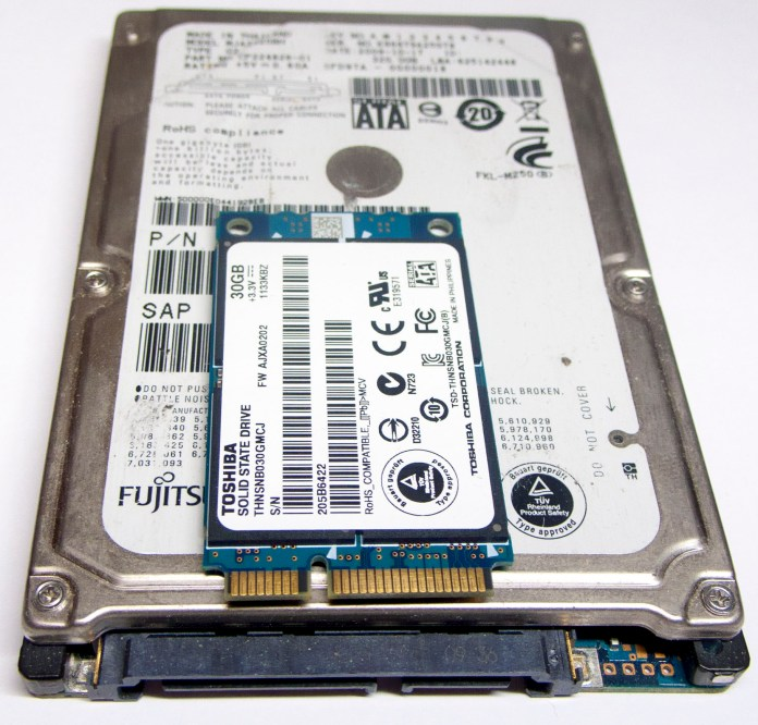 Image result for SSD vs HDD speed