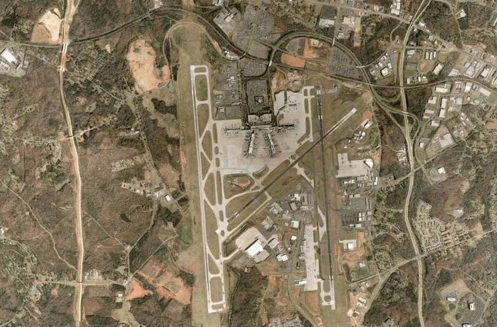 Charlotte Douglas International Airport Wikipedia